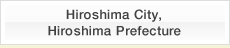 Hiroshima City, Hiroshima Prefecture